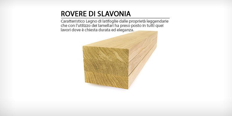 Rovere Slavonia
