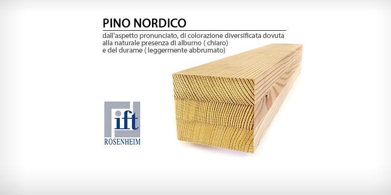 Pino Nordico